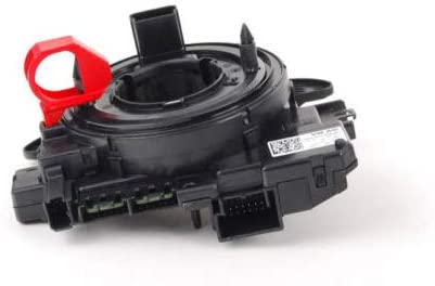 GTV INVESTMENT Q3 8U Steering Wheel Slip Ring 5K0953569AL NEW GENUINE