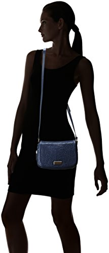 Washed Cross Nash Depths Body Bag Mini Blue Marc Jacobs Up by Marc t6Fw0O