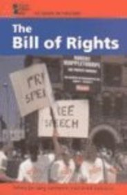 At Issue in History - Bill of Rights (hardcover edition) (At Issue in History) 0737714255 Book Cover
