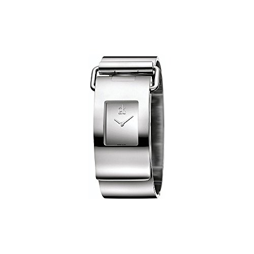 Calvin Klein Pump Women's Quartz Watch K3K2M118 (Watches Klein Women Calvin)
