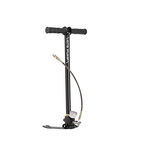Image of Tools Air Venturi G7S PCP Hand Pump, Powerful, Convenient & Portable Refilling Solution for Air Rifles