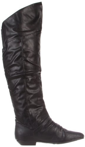 by Black Boot CL Chinese Women's Laundry Succeeding dYqRqzX