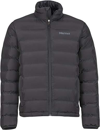 Marmot Men's Alassian Featherless Jacket Black XX-Large