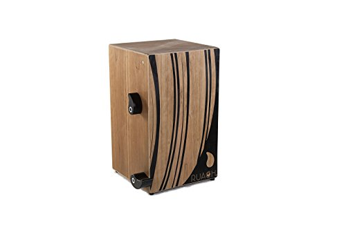 Ruach Hand Made Percussion Wooden Sit on Live Cajon by Ruach Music