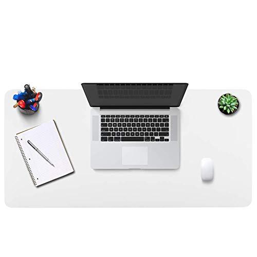 BUBM Office Desk Pad Mouse Pad 35.4