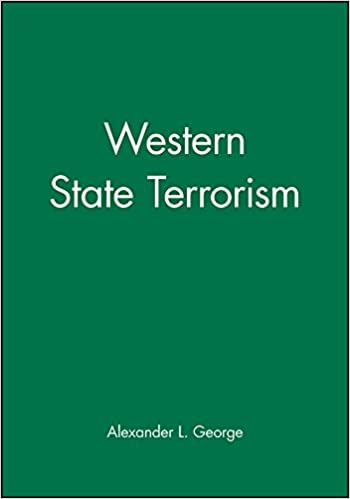 contemporary state terrorism pdf