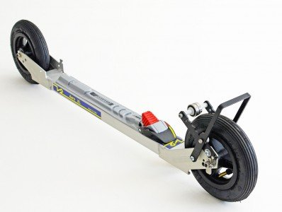 V2 Aero XL150S Skating Roller Ski Bundle NNN Bindings & Speed Reducers