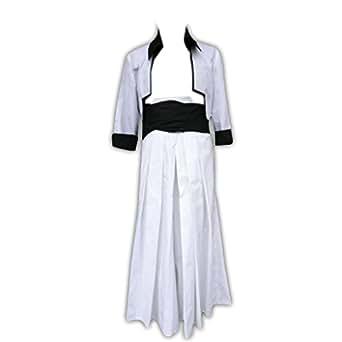 Bleach Cosplay Costume - Grimmjow Arrancar 1st Small