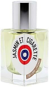Etat Libre d'Orange Eau de Parfum Spray, Jasmin Et Cigarette, 1 fl. oz.