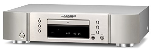 marantz CD player CD-5005 / FN (Silver Gold)