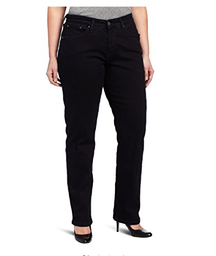 Levis 512 Perfectly Slimming Jeans - 4