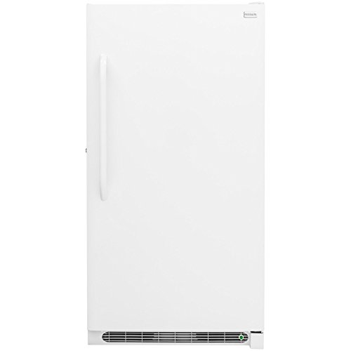 Frigidaire 20.2 Cu. Ft. Frost-Free Upright Freezer White FFFH20F2QW