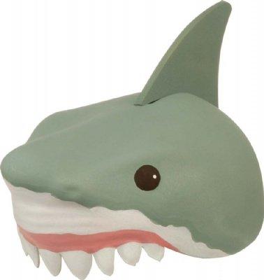 Wild Republic Hat Shark Eva Foam - coolthings.us