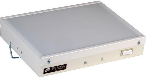 LOGAN 810 DESK TOP LIGHT BOX
