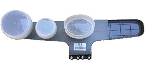 KaKu LNB 5 for Slimline Dish Directv Brand