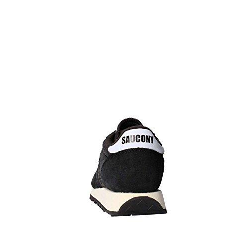 Saucony - Zapatillas para deportes de exterior de goma para hombre gris gris / blanco 41 negro