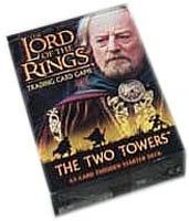Lord Of The Rings Tcg - The Two Towers Starter Deck Theoden - 63C