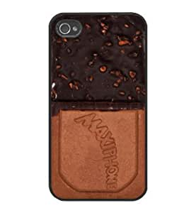 MaxiPhone Frozen - Funda Carcasa para Apple iPhone 5 / iPhone 5S