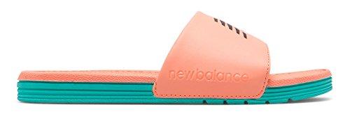 はずバングうねる(ニューバランス) New Balance 靴?シューズ レディースサンダル NB Pro Slide Fiji US 9 (26cm)