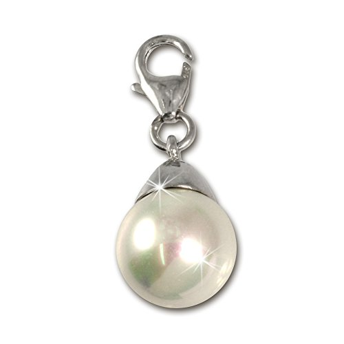 Pearl 925 Clasp - 9