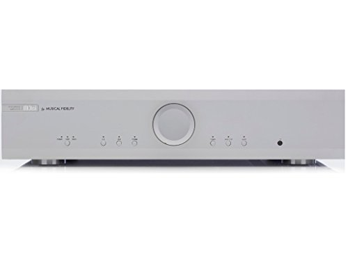 Musical Fidelity M3si Silver Integrated Amplifier