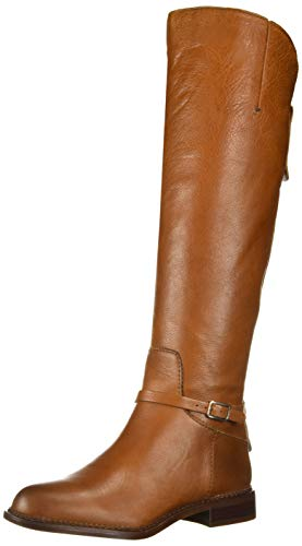 Franco Sarto Haylie Cognac Leather