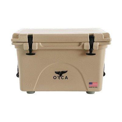 40 qt electric cooler - 9