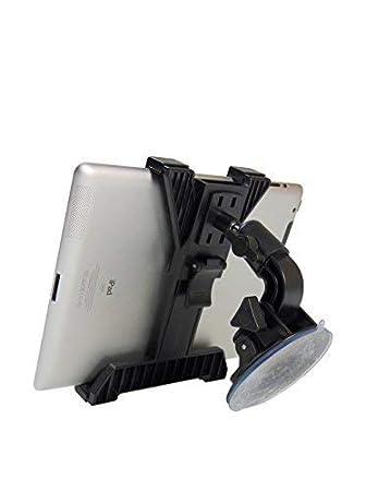 Jocca 1196Q - Soporte de Coche para Tablet, eBook y DVD: Amazon.es ...