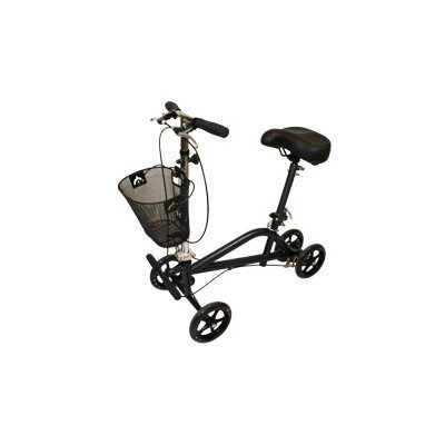 Roscoe Medical Gemini Scooter With Padded Seat by Roscoe ...