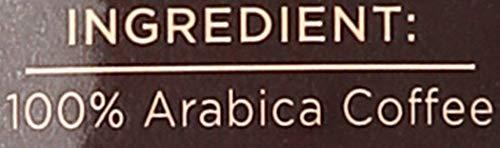 Tim Hortons HBRKMMCX 100% Arabica Medium Roast Original Blend Ground Coffee, 32.8 Ounce, Pack of 2 by Tim Hortons (Image #3)