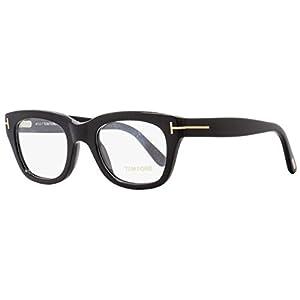 Tom Ford FT5178 Eyeglasses-001 Shiny Black-50mm