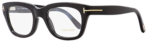 Tom+Ford+FT5178+Eyeglasses-001+Shiny+Black-50mm