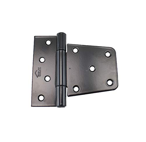 T-square Fence - Shed Hinge 3-1/2