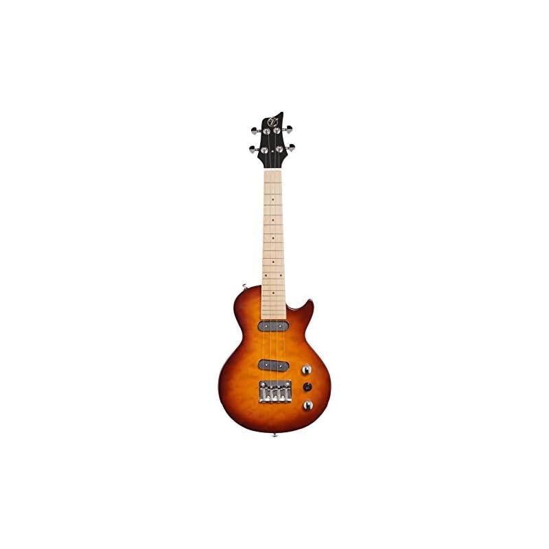 vorson-flpuk2qm-electric-ukulele