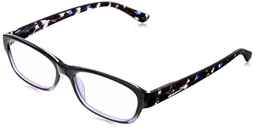 Discount Name Brand Eyeglasses - Foster Grant Women's Beatrice 1017873-175.COM Oval
