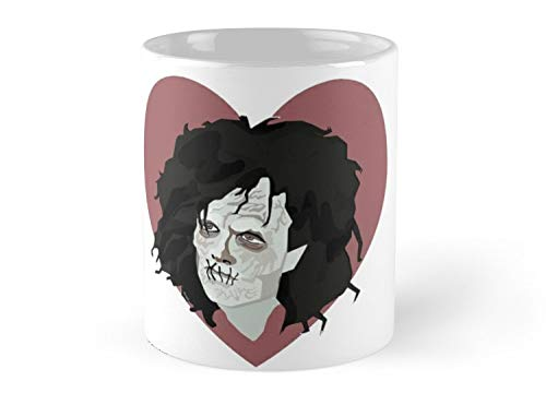 Army Mug Hocus Pocus Billy - 11oz Mug - Features wraparound prints - Dishwasher safe - Made from Ceramic - Best gift for family friends -