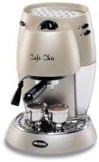 Ariete 1377 Cafe CHIC Antracite Champagne - Máquina de café ...