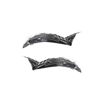 Passenger Side For NA Models Splash Shield For 95-99 Mitsubishi Eclipse Front