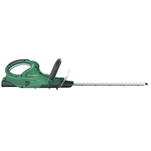Weed Eater 20-Volt Cordless 16 in. Hedge Trimmer, HT160i by Weed Eater