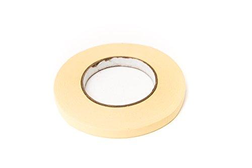 Bertech Solder Wave Masking Tape, 3