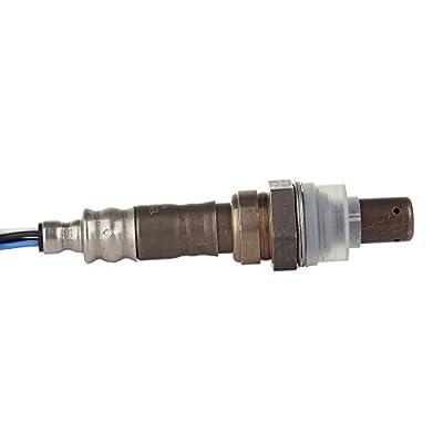 TUPARTS Air Fuel Ratio Sensor 234-9021 Oxygen Sensor O2 Upstream Front Fits for 2000-2001 Lexus ES300 2000 2001 2002 2003 2004 Toyota Avalon 2001-2003 Toyota Sienna Solara: Automotive