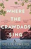 Where the Crawdads Sing Paperback - 12 Dec. 2019