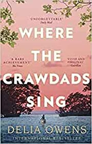 Where the Crawdads Sing Paperback - 12 Dec.…
