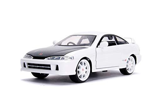 Jdm R Integra Type Honda - Jada 1: 24 JDM - '95 Honda Integra Type R
