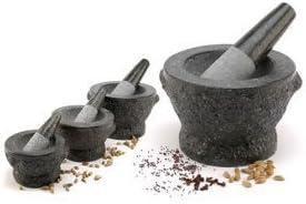 TastePadThai Granite Mortar Pestle Medium 7