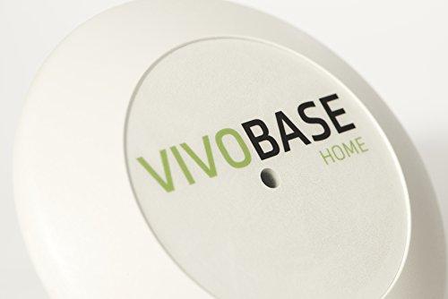 Vivobase Home (US plug) - EMF - Of Polarisation Water