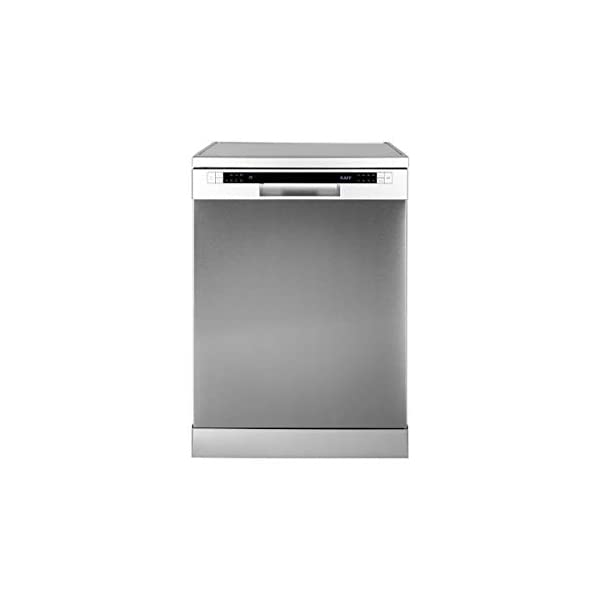 Kaff DW VETRA 60 | Free Standing Dishwasher | 12 Standard Place Settings (Free Installation)(1 Year Extended Warranty)