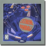 Extreme Pinball - PlayStation