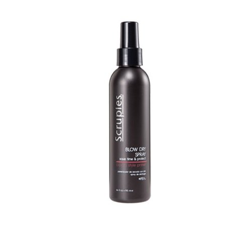 Price comparison product image Scruples Blow Dry Spray, 6.6 Fluid Ounce