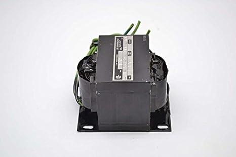 hammond 165p18 type h transformer 90va 60hz pri 115v sec 18vct rh amazon com